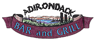 Adirondack Bar and Grill Logo