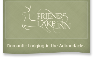 Friends Lake Logo