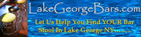 Lake George Bars Banner Ad