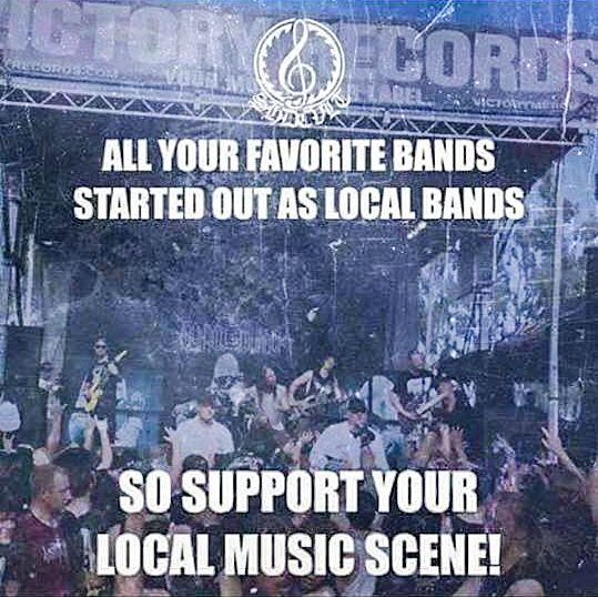 Local Bands