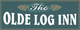 Olde Log Inn Logo