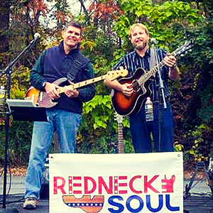 Redneck Soul Band