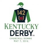 142nd Kentucky Derby Logo