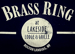 Brass Ring Logo