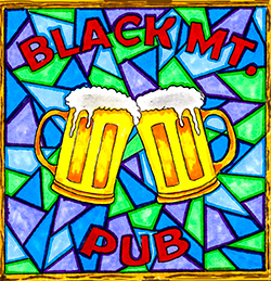 Black Mountain Pub