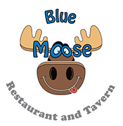 Blue Moose Tavern Logo