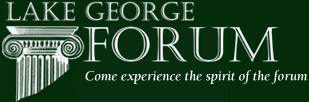 Lake George Forum Logo
