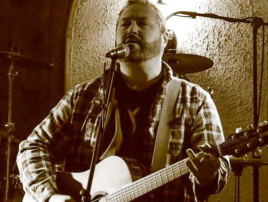 Live Music Gigs Week of August 15th 2016