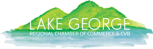Lake George Chamber Logo