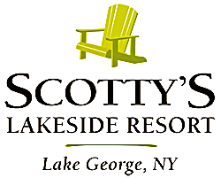Scottys Lakeside Logo