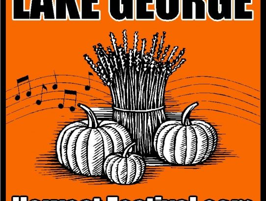 2016 Lake George Harvest Festival